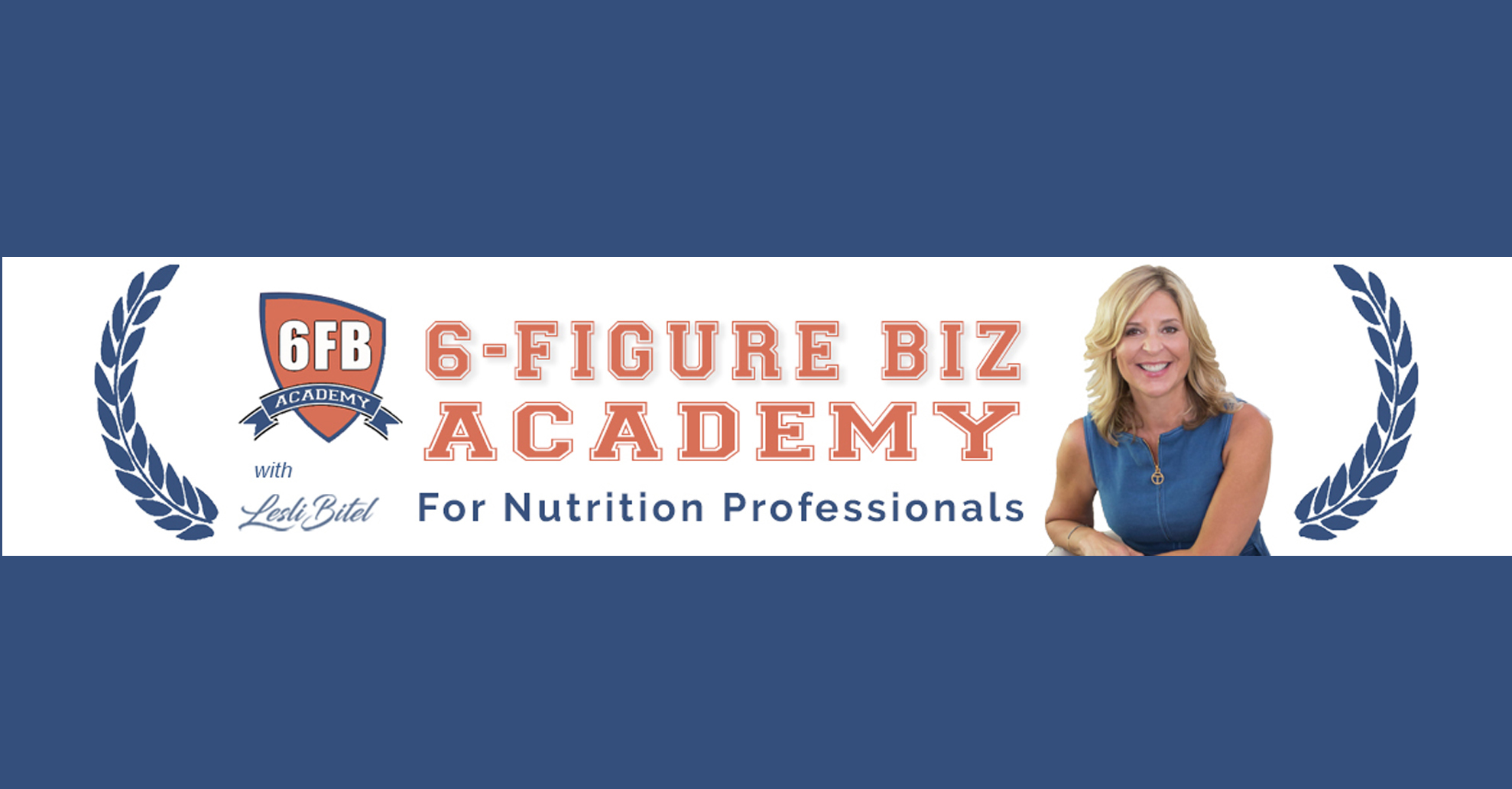 lesli bitel 6 figure biz academy health practice coaching